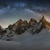 Hello Milky Way by Nicholas Roemmelt