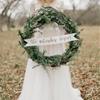 Organic Winter Wedding Inspiration