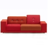 "Hella Jongerius updates her ""young classic"" Polder sofa"