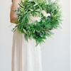 Wreath Making Holiday Bridal Shower
