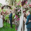 Modern Boho Wedding in Palm Springs