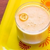 Vegan Kumquat Creamsicle Smoothie