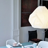 10 Easy Pieces: Fabric Pendant Lamps