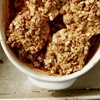 Baked Apples With Oat Crumble From 'Huckleberry'