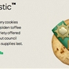 The Girl Scouts unveiled 3 new cookie flavors yesterday.