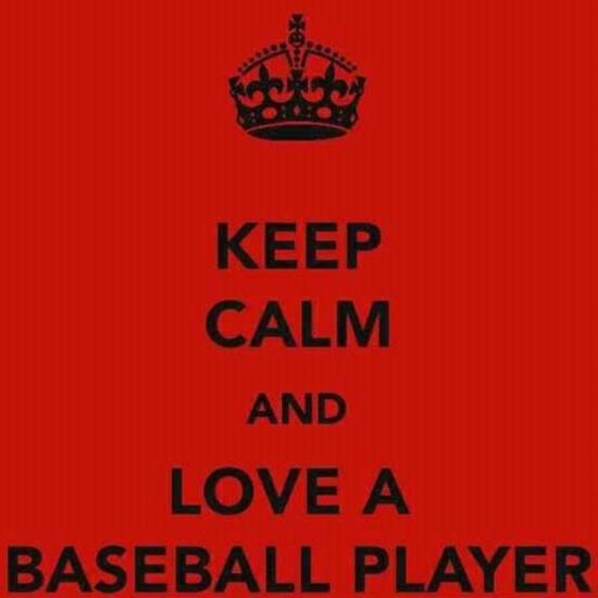 Baseball boys<3