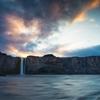 Godafoss Iceland 2014 by Riccardo P (ricostuff.tumblr.com)