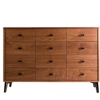 10 Easy Pieces: Modern Wood Dressers
