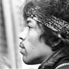 Jimi, 1967.