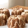 Recipe: Honey Apple Mini Bundt Cakelets — Dessert Recipes from The Kitchn