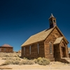 Methodist Church, Bodie...