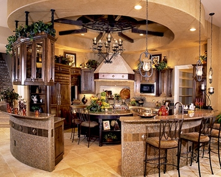 Seriously??? MY DREAM DREAM DREAM kitchen.