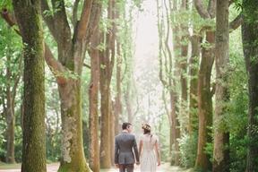 A Destination Wedding in Portugal