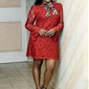 Mindy Kaling Stars in Flare, Talks Sexism in the Industry