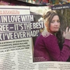 """The Internet is hunting for this woman who wants to marry the """"best sex of her life"""": a tree."""