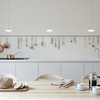 13 Favorite Minimalist British Kitchens