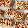 Recipe: Smoked Almond Snack Bars — Snack Recipes from The Kitchn