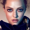 Amanda Seyfried Stuns in New Clé de Peau Beauté Ads