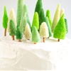 12 Easy Christmas Tree-Inspired DIY Projects