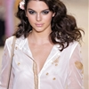I Tried to Get Kendall Jenner's DVF Runway Hair