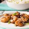 Recipe: Bourbon-Glazed Shrimp — Weeknight Dinner Recipes from The Kitchn