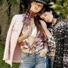 Kendall & Kylie Jenner Pose for Bruce Weber in Dujour Magazine
