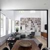 Best Professionally Designed Living/Dining Space: Massim Design Studio
