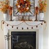 Kicking off Fall with Our 2015 Fall Mantel ...