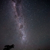 My very first attempt at Astrophotography. Its not terribly...