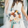 Southern Wedding with Loads of Bright Colors