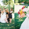 Whimsical Garden Wedding in Dallas