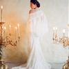 Romantic Mexico Wedding Inspiration Full of Old World Charm