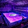 Nike creates first full-size LED basketball court in Shanghai for training with Kobe Bryant