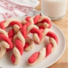 Recipe: Candy Cane Cookies — Dessert Recipes from The Kitchn