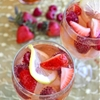Recipe: Strawberry & Limoncello Rosé Sangria — The 10-Minute Happy Hour