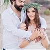 Beautiful Boho Wedding Inspiration Shoot
