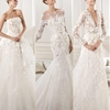 Editor's picks: Top 3 wedding dresses from Elie by Elie Saab for Pronovias 2014 Bridal collection