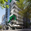Australian Institute of Architects moves into sculptural Melbourne tower by Lyons