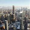 Foster + Partners to create Canada's tallest habitable building in Toronto