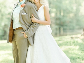Magnolia Hill Wedding