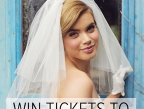 UK Readers! Win Tickets to the Exclusive Etsy Wedding Fair Opening Night