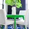 7 Ways to Refresh the Look of an Existing (Old/Boring/Not You) Dining Table