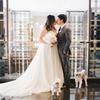 Romantic LA Wedding At Carondelet House