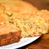 Roasted Pepper Cornbread