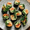 Recipe: Veggie Nori Rolls — Lunch Recipes from The Kitchn