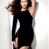 Irina Shayk Brings the Seduction for Cover Story of Glamour Russia