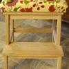 Removable Seat for the BEKVÄM step stool!