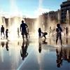 .Promenade Paillon, Nice. by Kevin Rauzy...