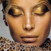 V Magazine 2002 - Christy Turlington by Regan Cameron, scan via AngelLover @ TFS