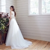 Glamour and Elegance; Karen Willis Holmes Wedding Dress Collection
